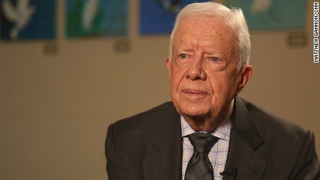 The 90-year-old Democrat plans to discuss his health in detail at 10 a.m. ET at The Carter Center in Atlanta. ...