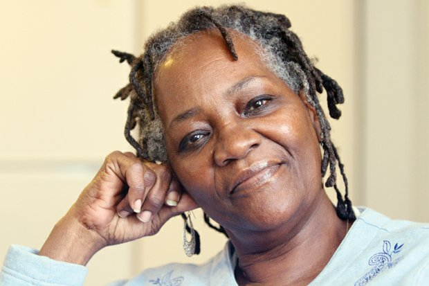 Joanne H. Murray is focusing on finding a full-time job now that she is no longer homeless.