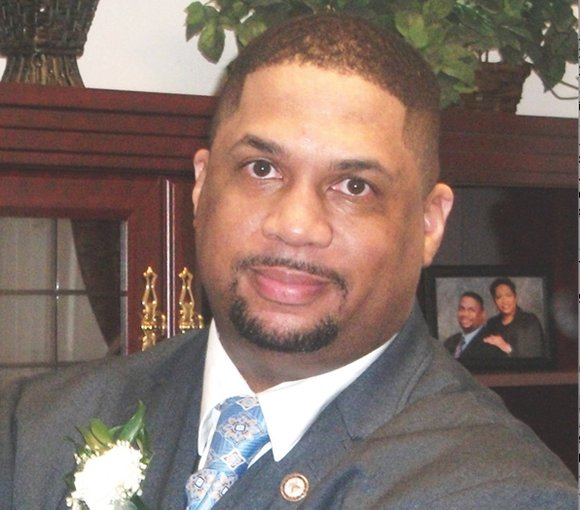 The Rev. Duane Hardy is the newly elected president of the Henrico Ministers Conference, it has been announced. The 44-year-old ...