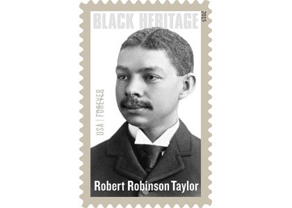 The most prolific contributor to Tuskegee University's structural design and the namesake of its architecture and construction school will honored ...