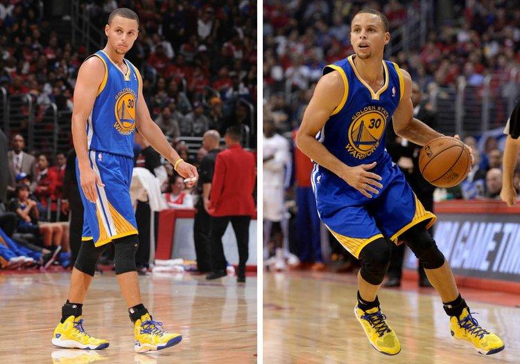 basketball shoe: Steph Curry | Houston