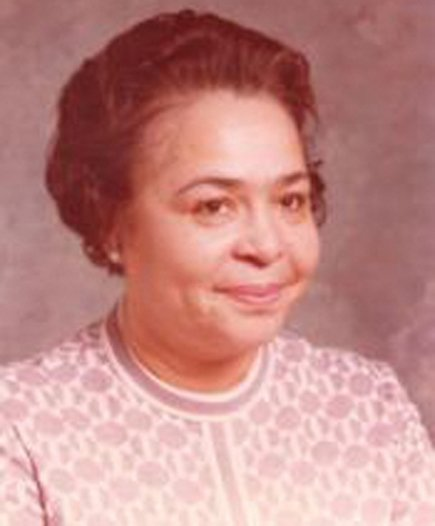 "Those who knew her best describe McEva Roach Bowser as kind and gentle. ""But she was also demanding,"" said her ..."