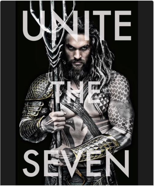 If there wasn't much hype in the past few months over Aquaman's role in the DC Cinematic Universe, that changed ...