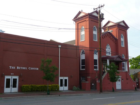 Third Street Bethel A.M.E. Church in Jackson Ward is host- ing a forum to raise awareness of incidents of police ...