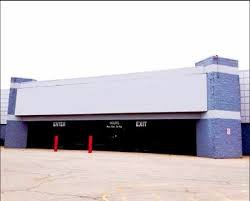 The 116,134-square-foot building has been vacant since 2007, when Walmart opened a new store on Jefferson Street in Joliet.