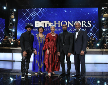 "BET Networks returns with the eighth annual ""The BET HONORS"" to pay tribute to the contributions of legendary African Americans ..."
