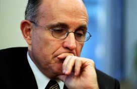 Former New York City Mayor Rudy Giuliani criticized President Barack Obama in the wake of the Orlando gay club shooting, ...