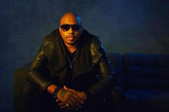 Three time Grammy Award nominated recording artist Raheem DeVaughn's new album, Love, Sex and Passion, debuted this week at No. ...