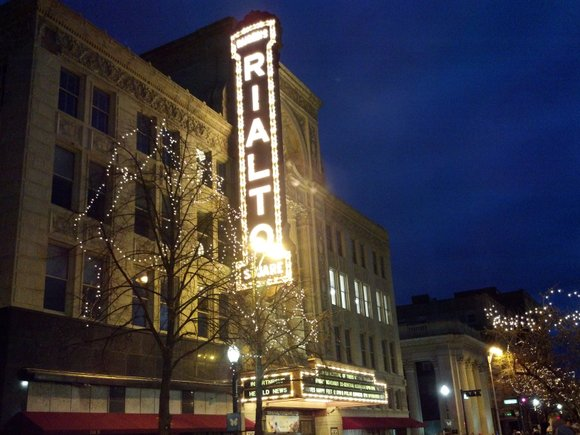 Two new appointments made by the Will County Metropolitan Exposition and Auditorium Authority, the group that oversees the Rialto Theater, ...