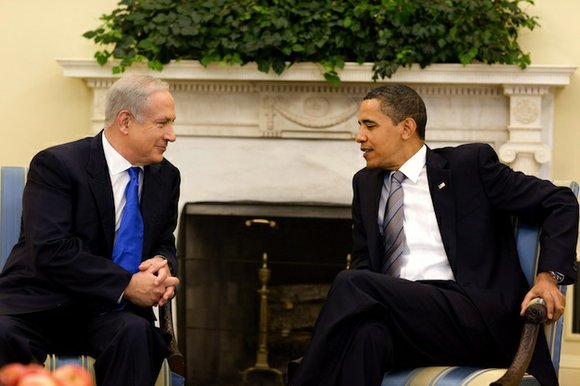 Israeli Prime Minister said Tuesday he deeply regretted that his speech to the U.S. Congress was being seen as a ...