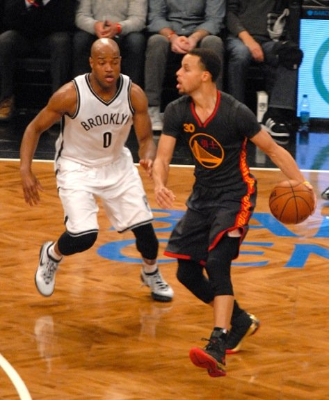 The Brooklyn Nets and Miami Heat are locked in a battle for the final playoff spot in the NBA Eastern ...