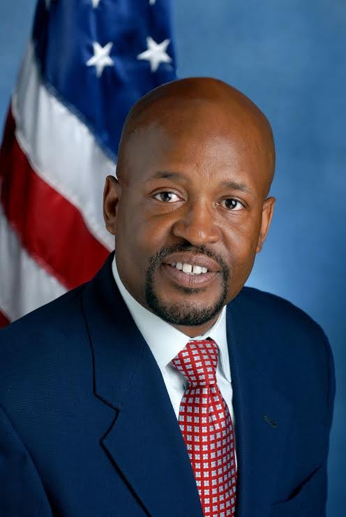 Gov. Andrew M. Cuomo appointed Darryl C. Towns in 2011 as CEO and commissioner of New York State Homes and ...