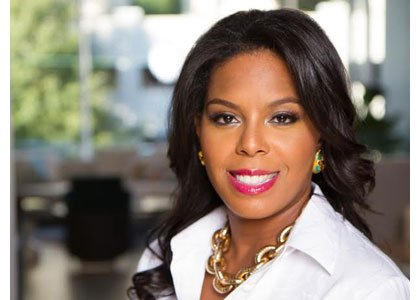 Dia Simms was the keynote speaker at a business conference hosted by The Greater Baltimore Urban League on February 19, ...