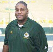 Coach Jones