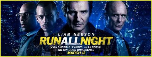 See Run All Night with Liam Neeson with #TeamStyleMag ...