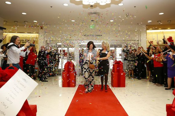 The season of giving continues with Macy's sixth annual National Believe Day, a day that aims to inspire Americans to ...