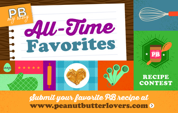 """""""Whether it features creamy or crunchy peanut butter, is a snack your grandmother made, a side dish your dad loved ..."""