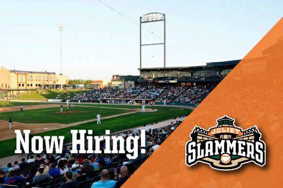 The Joliet Slammers, presented by ATI Physical Therapy, are hosting a seasonal job fair on Saturday, March 14 from 9:00 ...