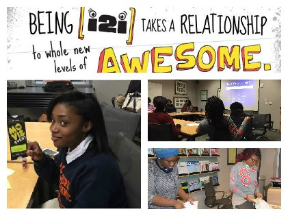 Baltimore City teenagers are helping younger peers avoid the dangers of dating violence with the Dating Matters program.