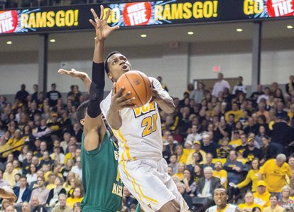 The chase is on as Virginia Commonwealth University heads to Brooklyn, N.Y. VCU is trying to run down its first ...