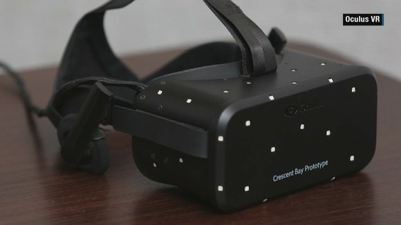 But in a YouTube video released on Saturday (and, let's face it, a PR stunt for its Gear VR technology), ...