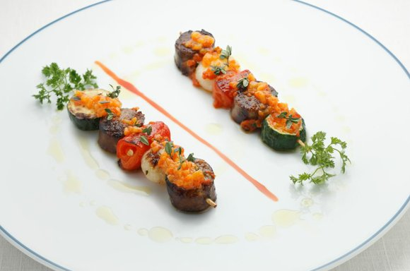 Michelin-starred Chef Julian Serrano will re-conceptualize Italian cuisine with imaginative small plates at his newest concept Lago, opening in April ...