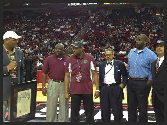 Council Member Dwight Boykins (District D), will travel to Portland, Oregon to cheer on his alma mater as the Men's ...