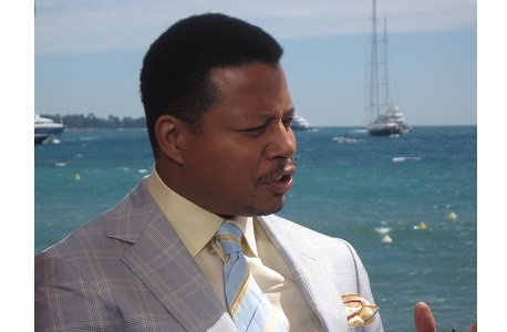 "Terrence Howard would like a little bit more reality on his hit show ""Empire."""