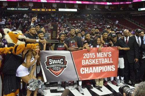 The SouthWestern Athletic Conference (SWAC) Basketball Tournament returned to Houston for the 2015 edition and before any team took to ...