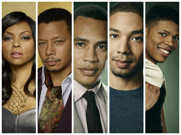 """""""Empire"""" will return for its final season this fall on Fox — with Jussie Smollett a question mark — and ..."""
