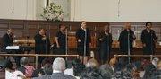 A. Alexander Singers