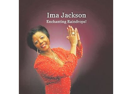 This week, Indie Soul takes it back to the motherland with Ima Jackson-- an artist with a an incredible voice ...