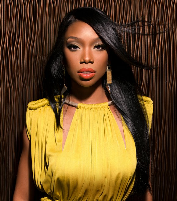 The Broadway company of the Tony Award-winning, record-breaking hit musical Chicago will welcome Grammy Award-winner Brandy Norwood making her Broadway ...