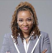 Dr. Kimberly McLeod