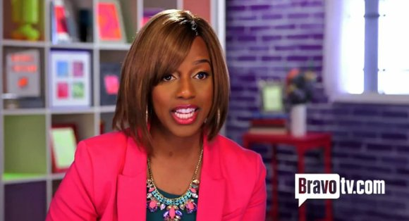 """There are numerous reality TV shows across many networks that star people of color, but Bravo's """"Blood, Sweat and Heels"""" ..."""