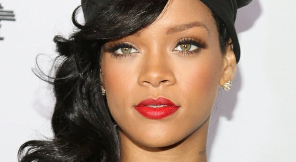 Rihanna will receive the President's Award during the 51st NAACP Image Awards this month.