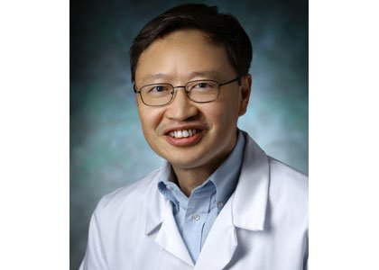 Johns Hopkins researchers were able to successfully correct the genetic error in stem cells of patients with sickle cell disease ...