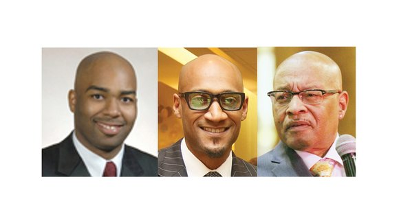 """A three-way race is shaping up to replace former Henrico Delegate Joseph D. """"Joe"""" Morrissey in the General Assembly. David ..."""