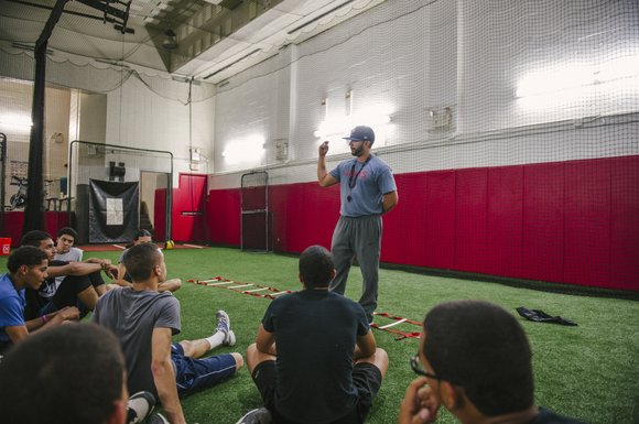 Harlem RBI has started their 24th season of recreational baseball and softball leagues for middle and high school students in ...
