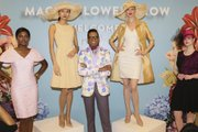 Fashions by b. Michael for spring 2015 at Macy's