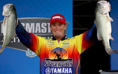 The Toyota Texas Bass Classic (TTBC) will feature 35 of the world's best anglers Memorial Day weekend, May 23 – ...