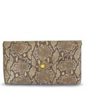 Brown snake Florence clutch