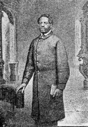 Isaac J. Hill of the 29th Regiment of the Connecticut Colored Troops triumphantly marched into Richmond with the other Union troops on April 3, 1865.