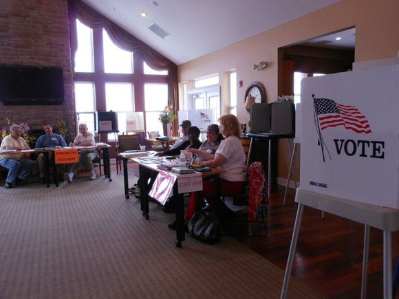 Just over 43% of Will County voters headed to the polls Tuesday many of them said 'no' however to many ...