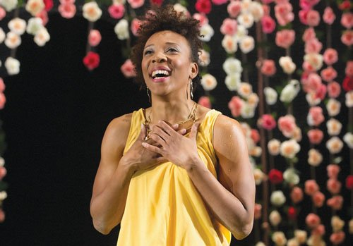 There's something for everyone at the Oregon Shakespeare Festival, year in and year out. It's always worth a trip down ...