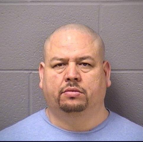 Hector Ibarra was charged with 14 counts of retail theft in connection with the items he allegedly took from the ...