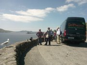 Driftwood Irish Journeys of Discovery