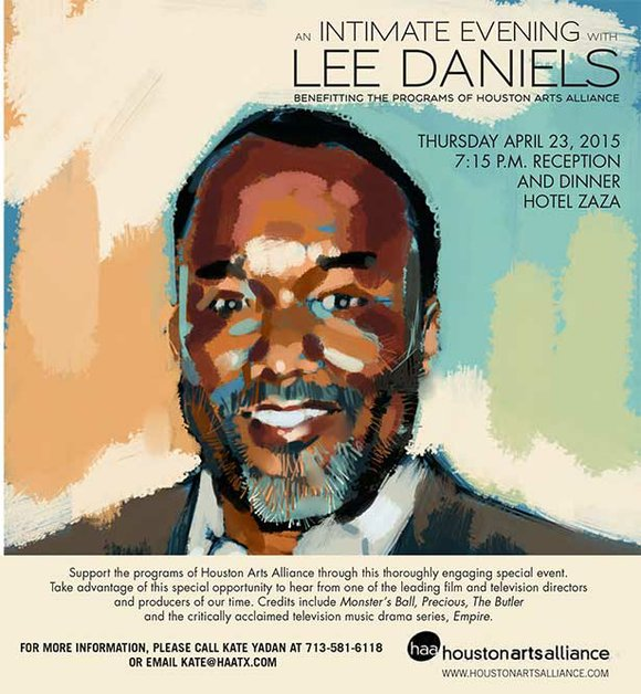An Intimate Evening With Lee Daniels