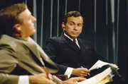 'Best of Enemies' documents America's entry into the culture wars on TV beginning in 1968 as ABC tries to shore up dismal ratings by having conservative commentator William F. Buckley and liberal commentator Gore Vidal face off during the political party conventions of 1968.
