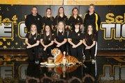 Joliet West Varsity Girls Bowling Team